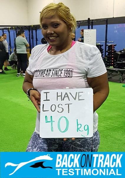 Sweta-40kg