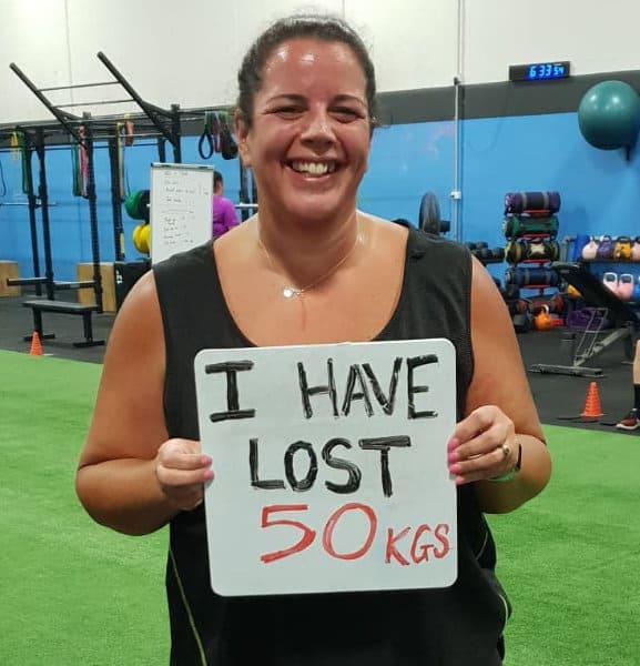 Loretta 50kgs
