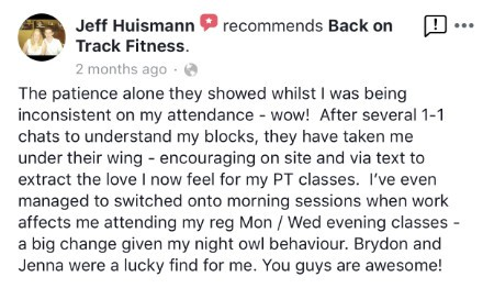 Jeff H testimonial-HC